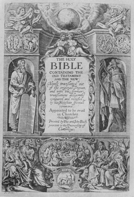 Original king james bible 1611 download | 1611 King James